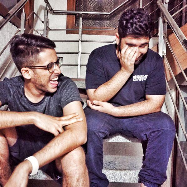 The Heatcheck 006 - Uday Kapur & MC Soopy
