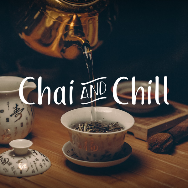 Chai and Chill 019 - Akhilius