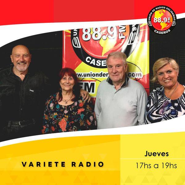 UnionDeRadios889