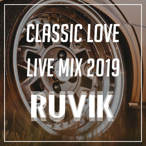 mixcloud Mike1Lima_DJ_Ruvik