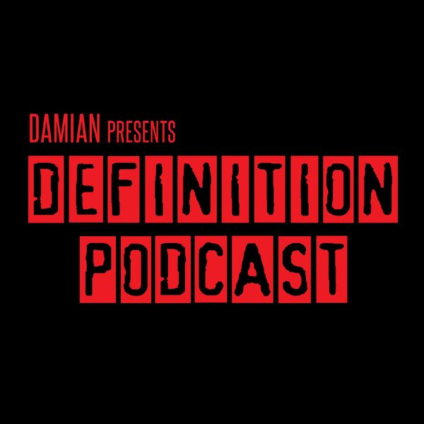 DJ-Damian