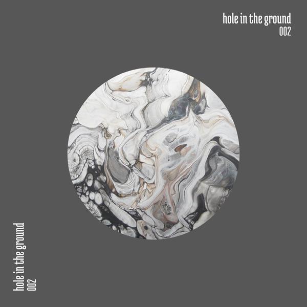 Hole In The Ground 002 - Flux Vortex