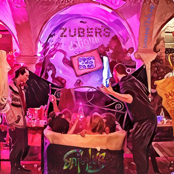 Gailalda 2018 [27.05.2018] - Zubers delight