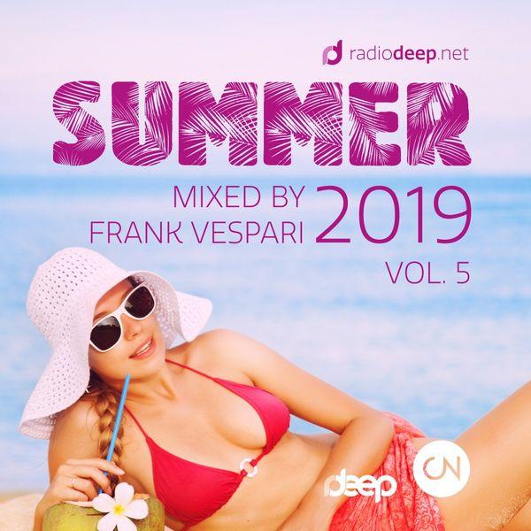 mixcloud frankvespari