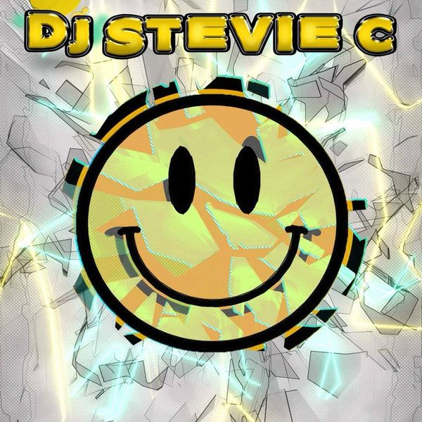 mixcloud Dj_Stevie_C