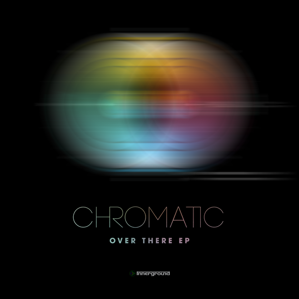 """Chromatic - The Bank Holiday's """"Over There"""" Mix"""