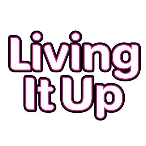 LivingItUpFM