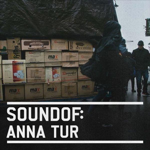 mixcloud soundof17