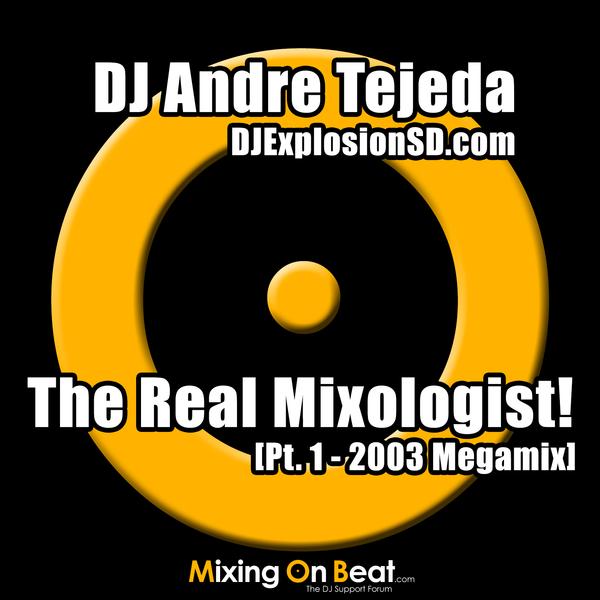 mixingonbeat