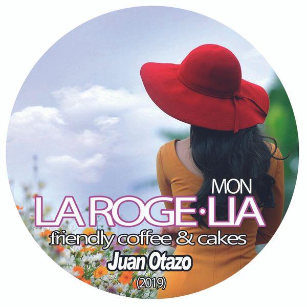 mixcloud JuanOtazoDj