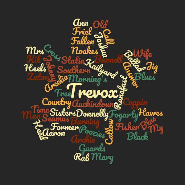 trevox