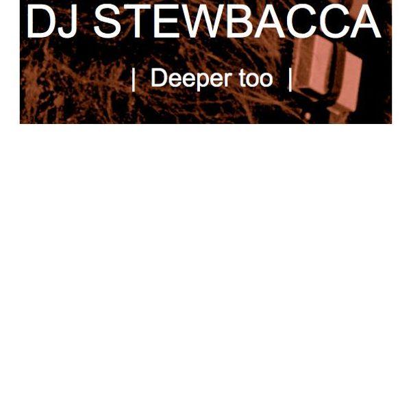 mixcloud djstewbacca