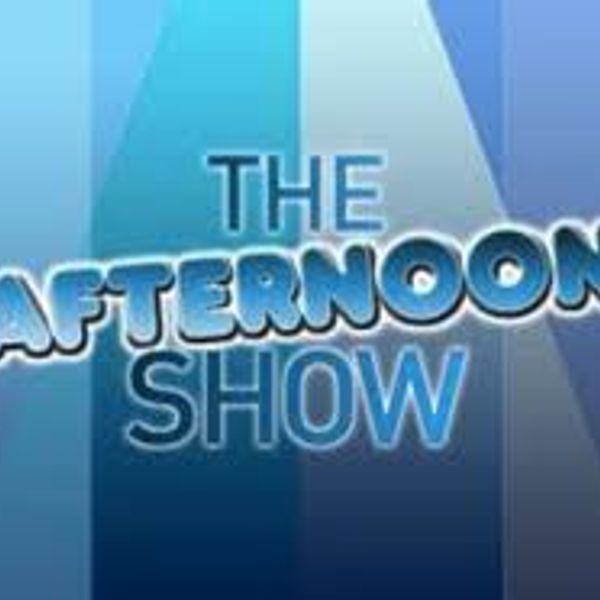 TheAfternoonShow