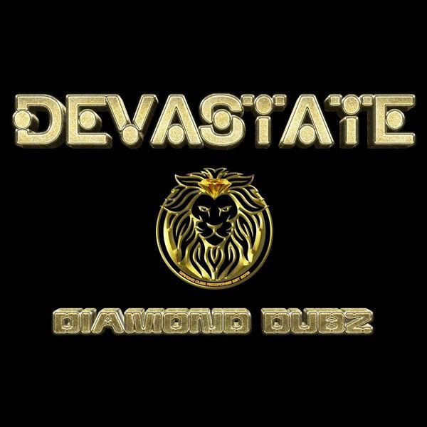 mixcloud djDEVASTATE_HeavyArtillery