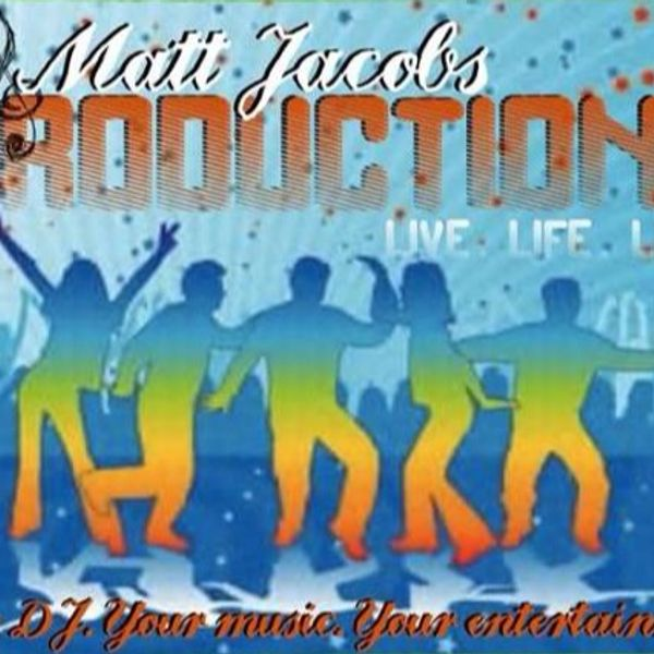 mixcloud mattjacobsproductions