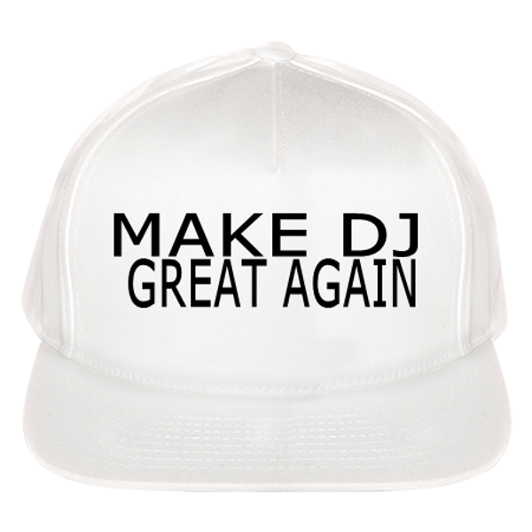 DJ Great 1 Podcast Episode 15: Great Again!
