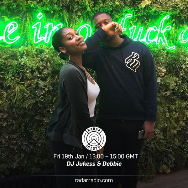 RadarRadioLDN
