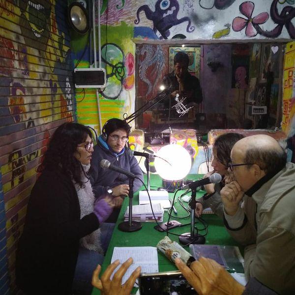 mixcloud RadioBorda