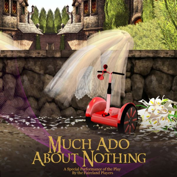 in the play much ado about In shakespeare's play much ado about nothing, gender roles and otherness are exemplified through usage of cuckoldry history associates women with weakness and portray them as submissive and completely dependent on men for example, in the play much ado about nothing, hero is the.