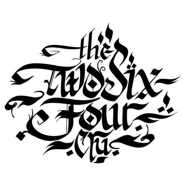 Guest Mix 264 - The 264 cru