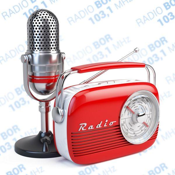 mixcloud RadioBor