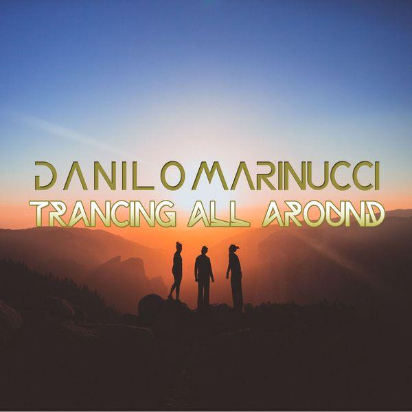 mixcloud danilo-marinucci