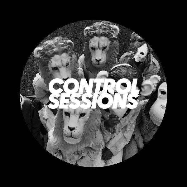 Control Sessions 009 - bigfat