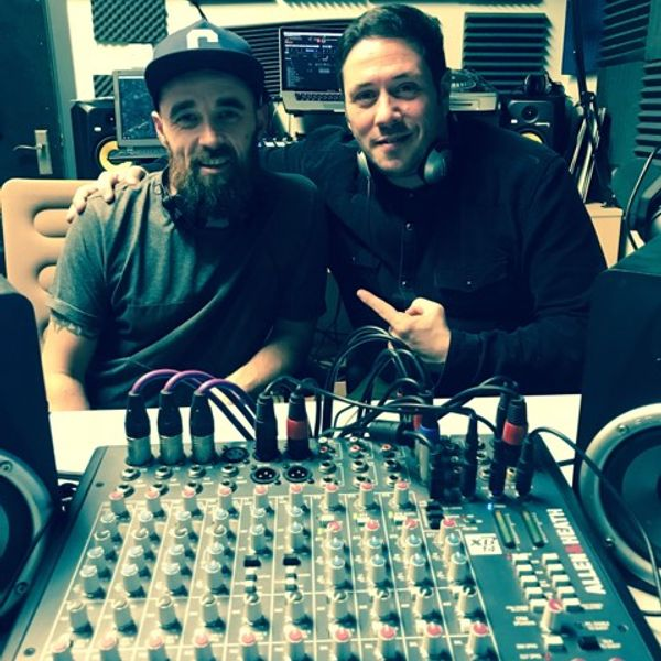 mixcloud Defiant_Radio