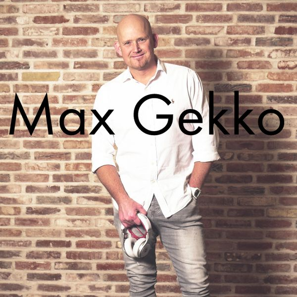 mixcloud MaxGekko