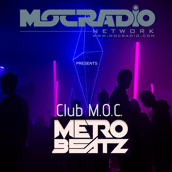 mixcloud lcakametrobeatz