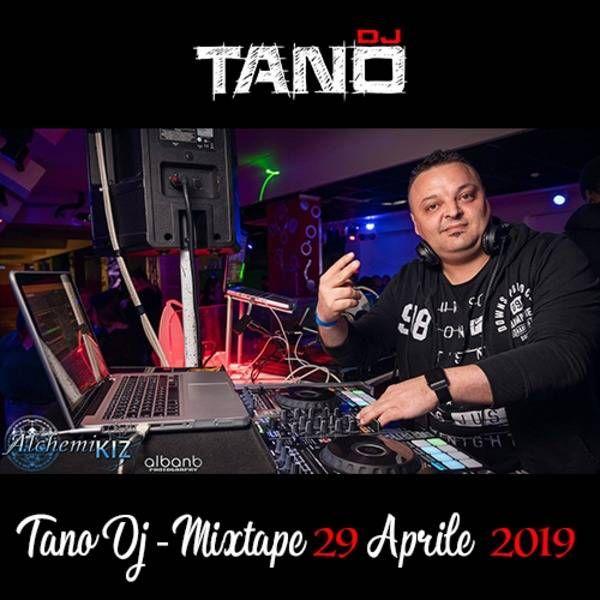 mixcloud tano79