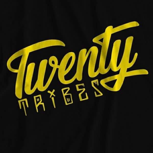 mixcloud TwentyTribes