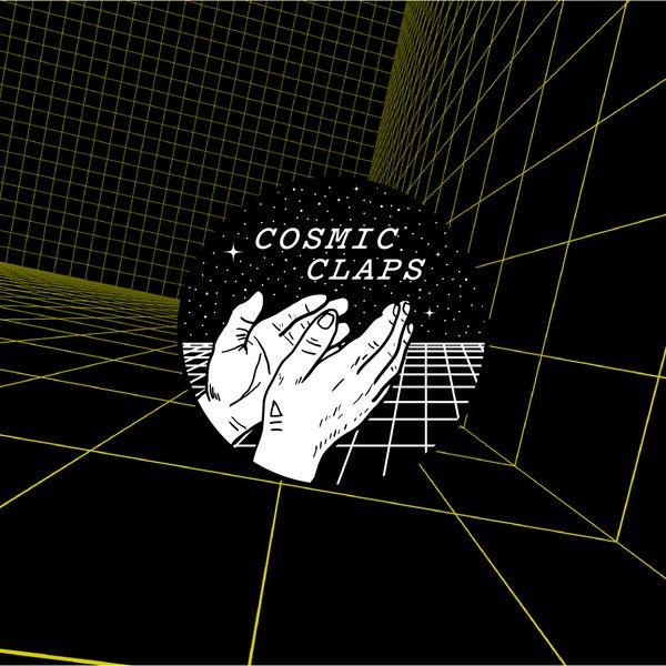 Cosmic Claps 014 - dreamstates
