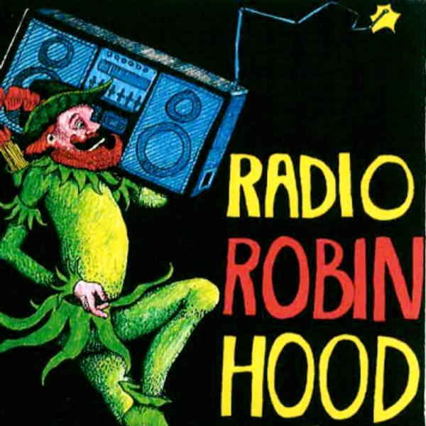 RadioRobinHood