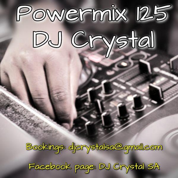 DJCrystalSA