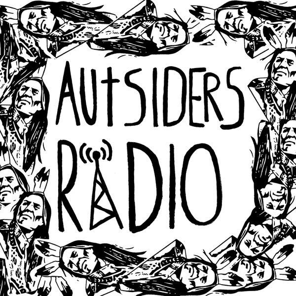 mixcloud Autsiders