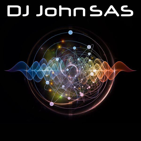 mixcloud John_SAS