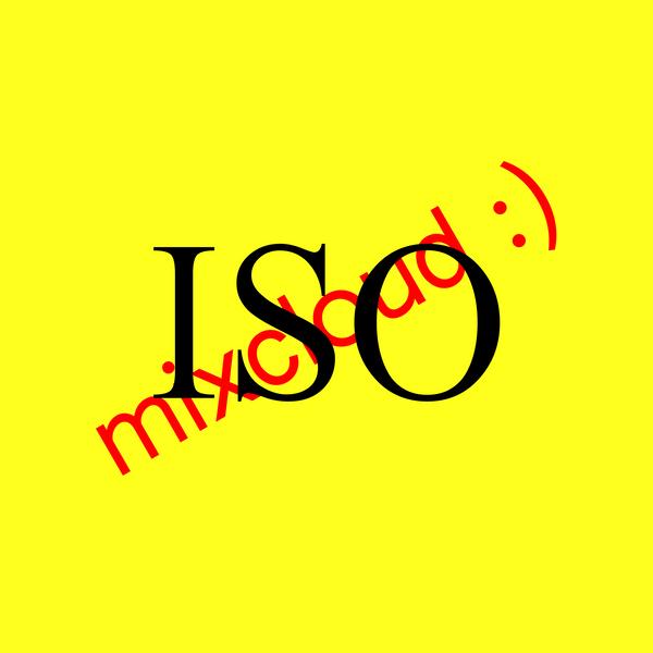 mixcloud ISORadio