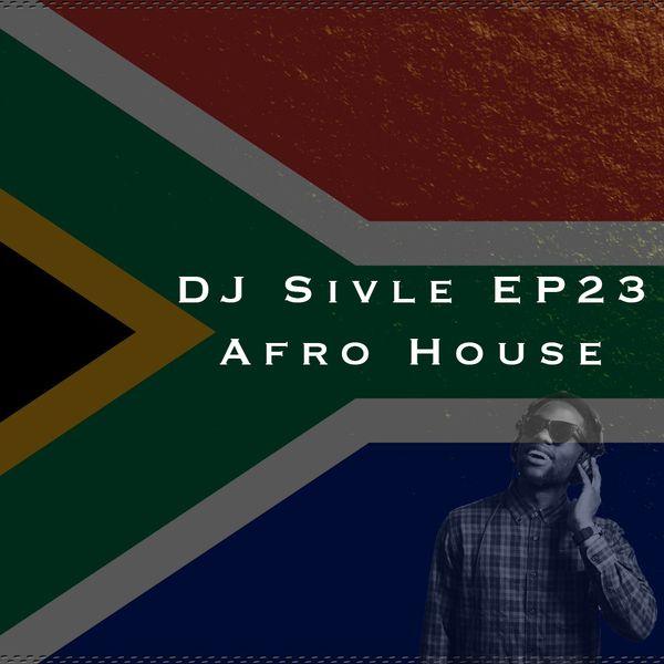 mixcloud DJ_Sivlé