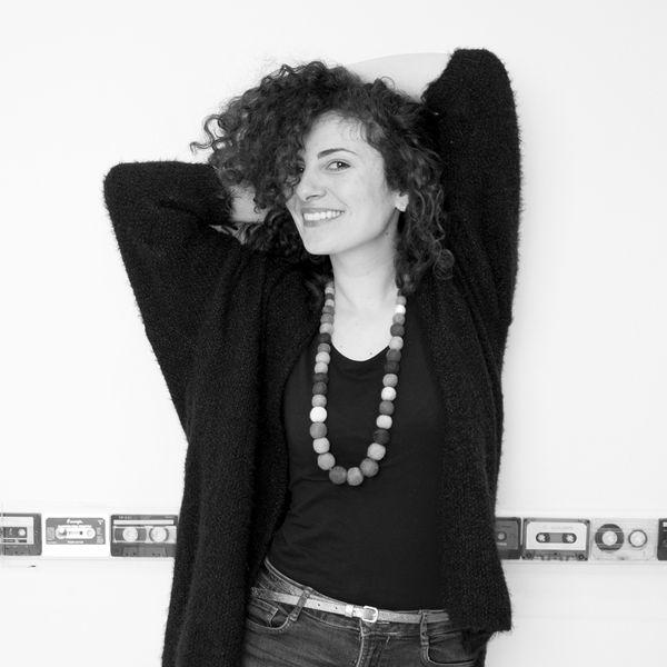 mixcloud AnnalisaSirignano