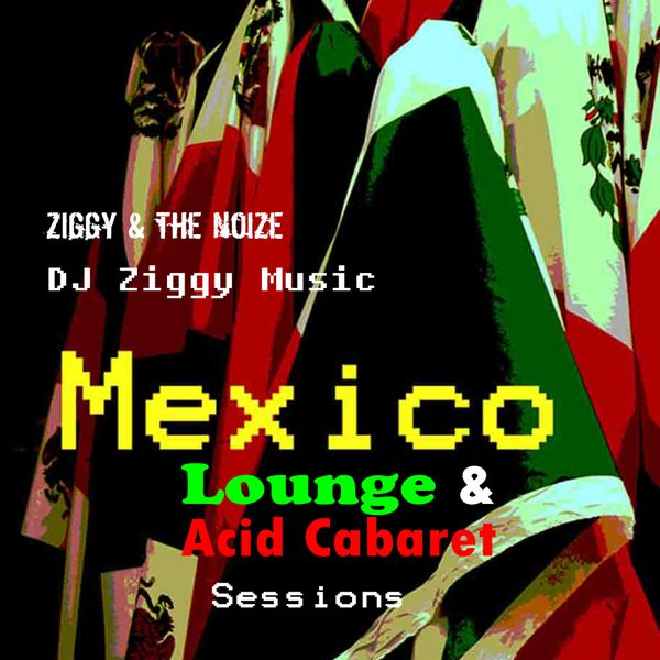 mixcloud ziggy-and-the-noize