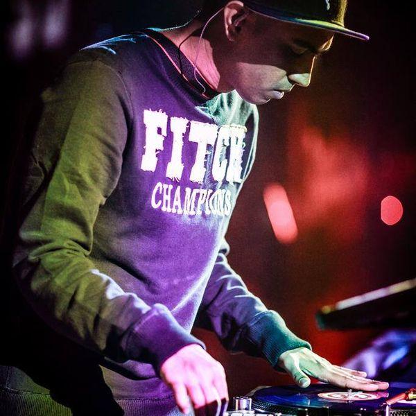 Guest Mix 070 - DJ SKIP