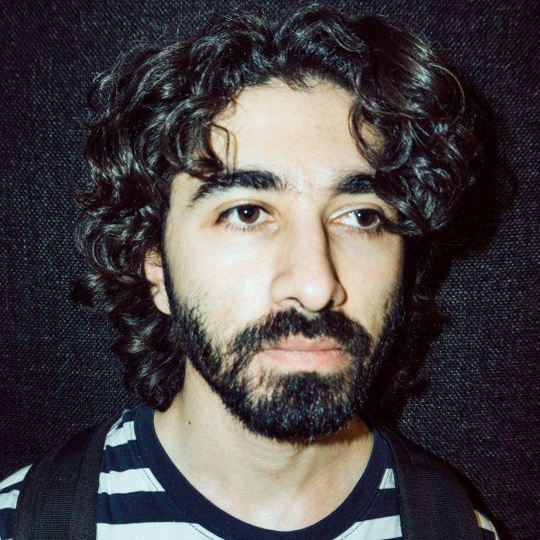 Guest Mix 203 - Mehmet Aslan