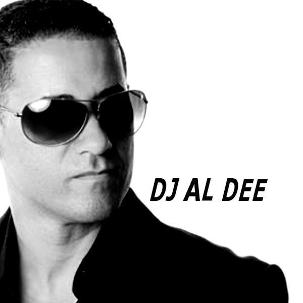 mixcloud al-dee