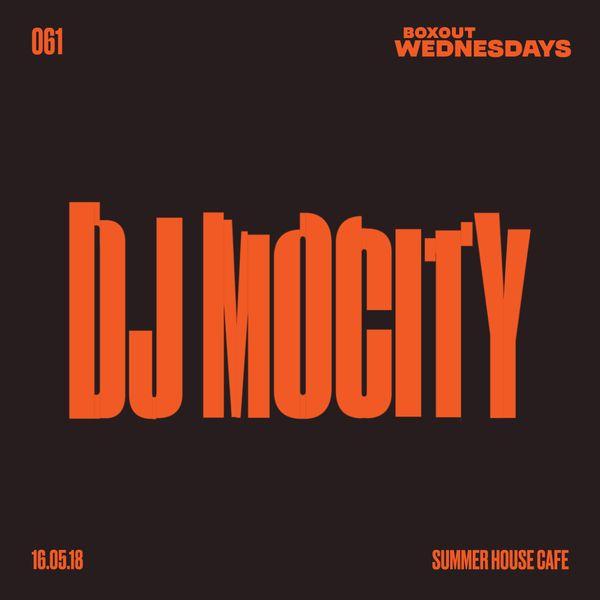 BW061.1 - Dj MoCity