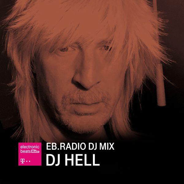 DJ MIX: HELL by TELEKOM ELECTRONIC BEATS   Mixcloud