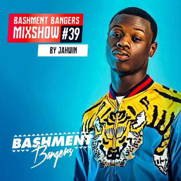 BashmentBangersNL