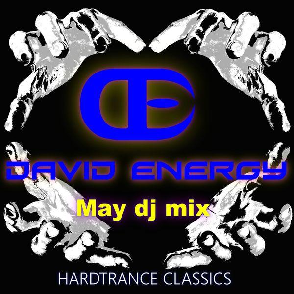 mixcloud DavidEnergy