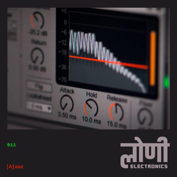 लोणी Electronics 011 - Ajaaz