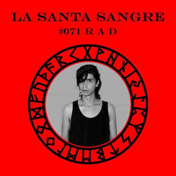 LaSantaSangrePodcast